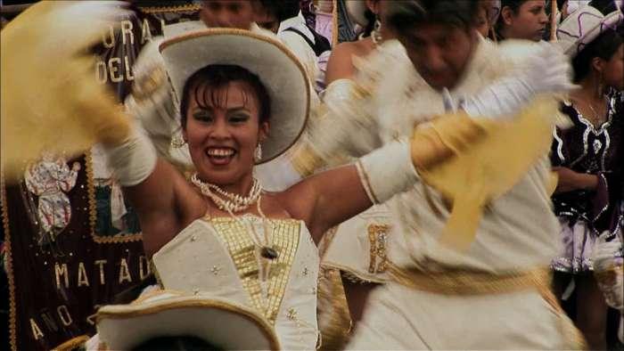 Ciclo de Cine Bellas Artes: Milagros Mumenthaler presenta sus largometrajes 1