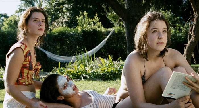 Ciclo de Cine Bellas Artes: Milagros Mumenthaler presenta sus largometrajes 2