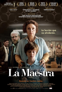 La Maestra: Clases muy particulares 3