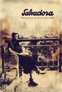 Salvadora: Yo, anarquista, madre y esposa. 3
