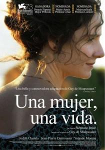 Una mujer, una vida: Retrato de una Dama en la ventana 3
