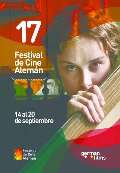 17º Festival de Cine Alemán 1