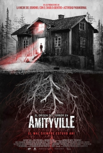 El origen del terror en Amityville: Una más y van incontables 1