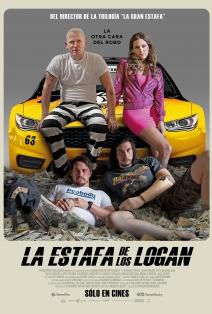 La Estafa de los Logan: Robos y risas 3