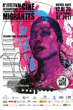 Se viene un nuevo Festival de Cine Migrante 1