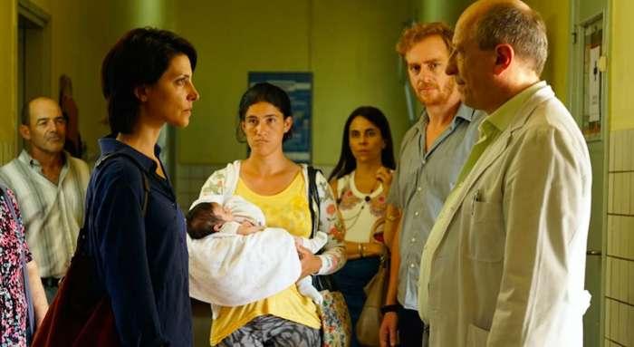 Una especie de familia: Maternidad fragmentada 4