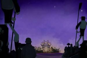 Anida y el circo flotante: Una película para chicos a lo grande 3
