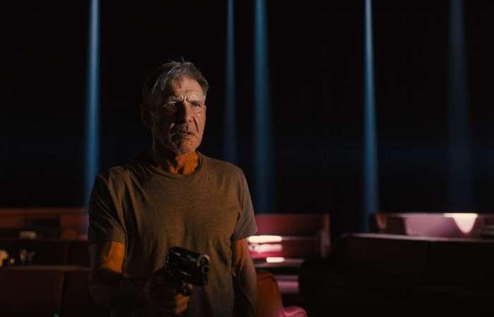 Blade Runner 2049: Treinta años después, habemus futuro. 1
