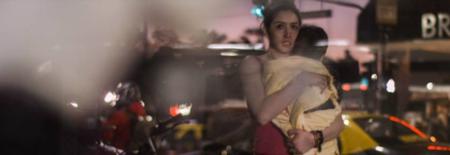 Entrevista a Anahí Berneri: Fue un regalo hermoso que Sofía trabajara con su hijo y me entregaran su verdad. 1
