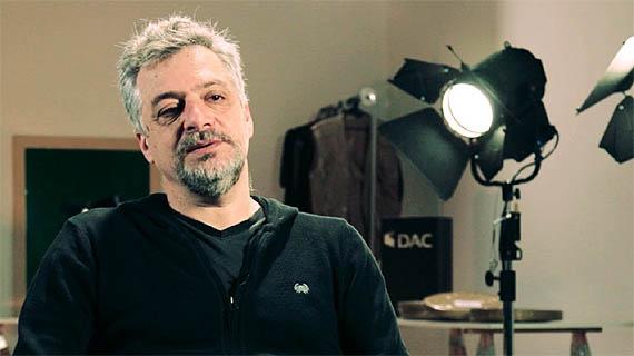 Entrevista a Gustavo Fontán: 2