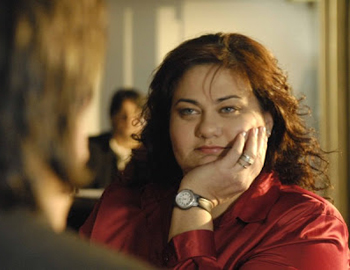 Entrevista a Mirta Wons: No me gustaba este tipo de cine, hasta que lo hice 3