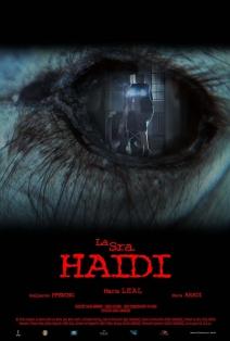 La señora Haidi: Los pecadores 3