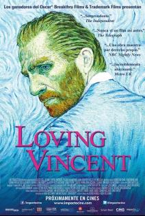 Loving Vincent: Cine al óleo 3