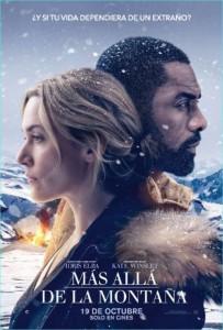 Más allá de la Montaña: 1