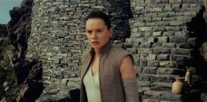 Nuevo tráiler de Star Wars: Los últimos Jedi 1