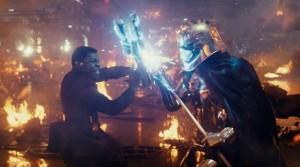 Nuevo tráiler de Star Wars: Los últimos Jedi 2