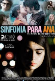 Sinfonía para Ana: Amores adolescentes en épocas de militancia 3