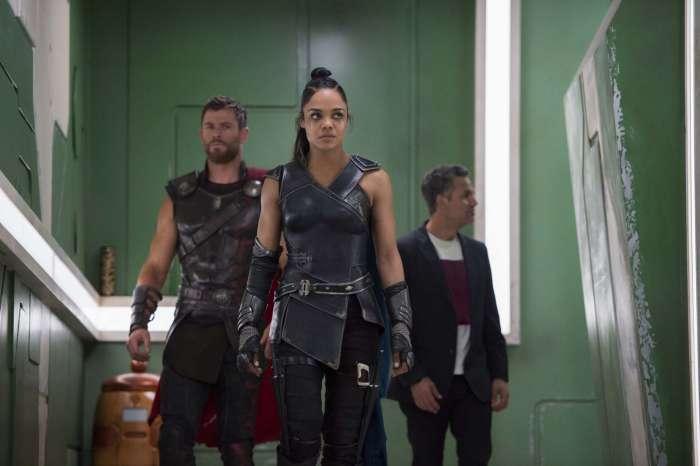 Thor, Ragnarok: Risas y truenos 1