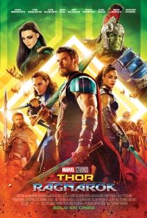 Thor, Ragnarok: Risas y truenos 2