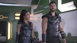 Thor - Ragnarok: Risas y truenos 6