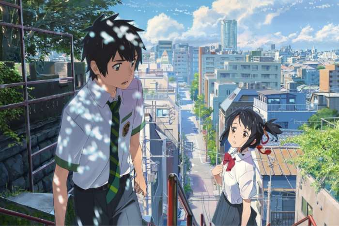 Your name: Los dos espíritus 2