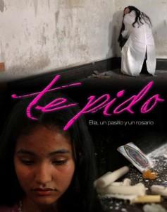 13° Festival de Cine Inusual de Buenos Aires. 2