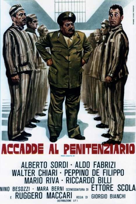 Ciclo de Alberto Sordi en el Cine Bellas Artes 1