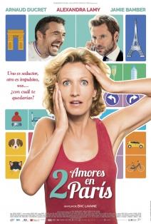 Dos amores en París: La indecisa se enamoró 3