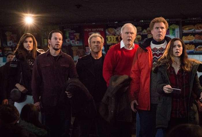 Guerra de papás 2: La comedia vuelve por Navidad 1