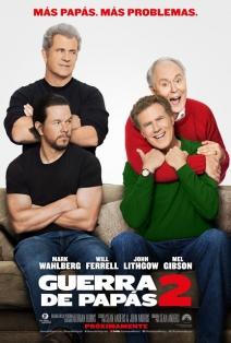 Guerra de papás 2: La comedia vuelve por Navidad 2