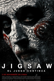 Jigsaw: Franquicia al borde de la muerte 3