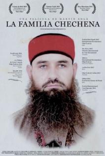 La familia Chechena: Danzar la vida, exorcizar la vida 1