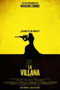 La villana: Parafernalia Tecno y algo de arte 3