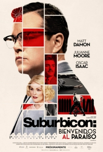 Suburbicon: Paraiso infernal 1
