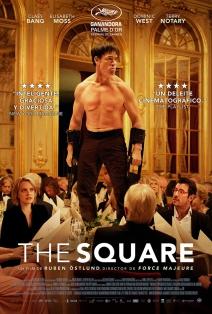 The Square: En los límites del arte 4