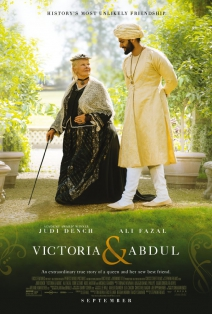 Victoria y Abdul: Extraña pareja 2