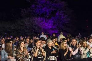 X edición del Festival del Cine y Música de San Isidro Música 3