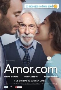 Amor.com: nunca es tarde para dar un like 1