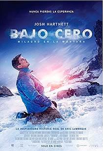 Bajo Cero Milagro en la Montaña: Blanca agonía 1