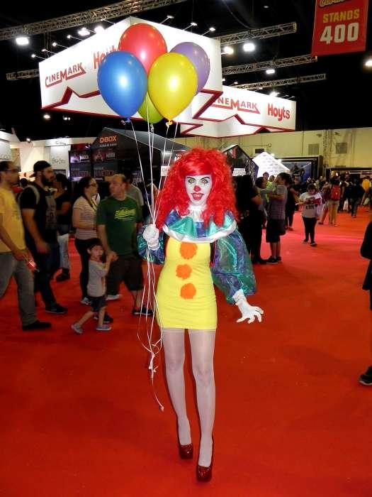 Comic Con 2018: 8va edición 1