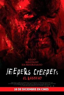 Jeepers Creepers 3: 23 años que parecen eternos. 3