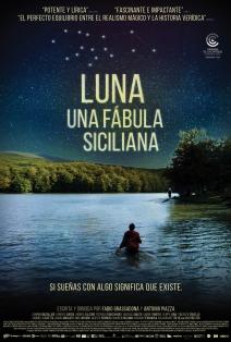 Luna, una fábula siciliana: Ausencias y pubertad 2