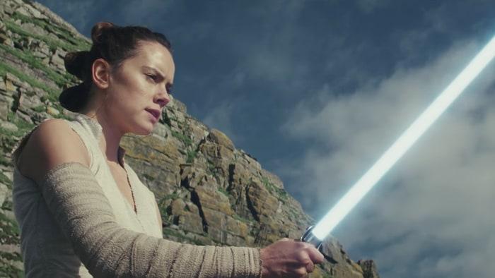 Star Wars, el último Jedi: Mucho más que un juego de niños 3