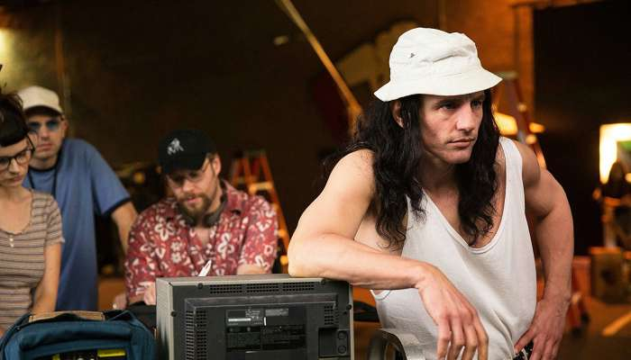 The disaster artist: Sigue tu camino 2