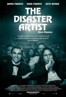 The disaster artist: Sigue tu camino 3