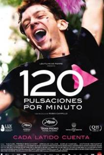120 Pulsaciones por minuto: Rosas invisibles y molestos. 3