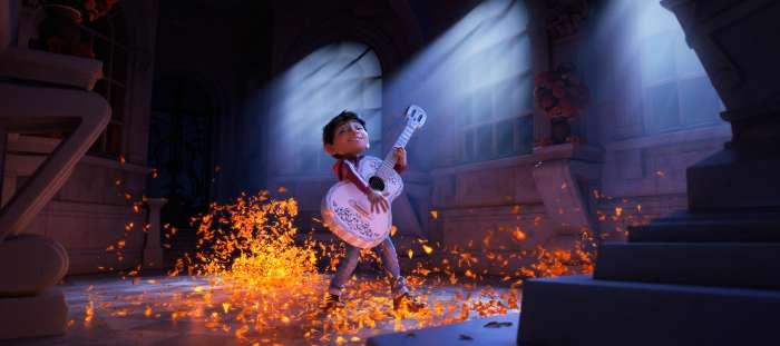 Coco: Disney-Píxar lo ha vuelto a conseguir. 1