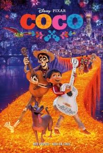 Coco: Honrar la muerte 2