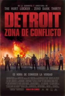 Detroit: zona de conflicto: Las cicatrices de la ciudad 1