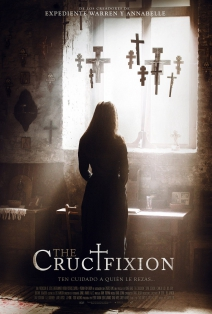 La Crucifixión: Otra de exorcismo trucho, y van... 1